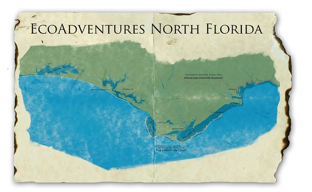 EcoAdventures North Florida