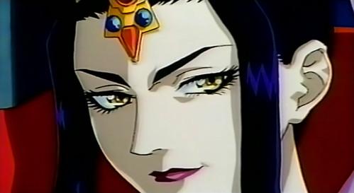 111208 - 邪悪女王 ダナ〔邪惡女王,Dana the Evil Queen〕