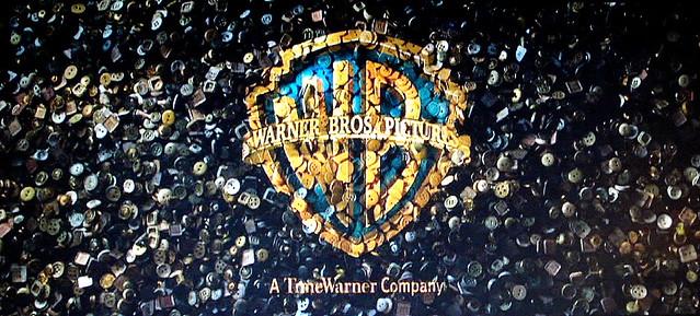 Studio Logo Warner Bros 2008
