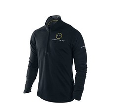 Men's Wool 1/2 Zip Base Layer