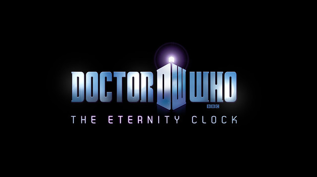 PS3, PSV: Doctor Who: The Eternity Clock