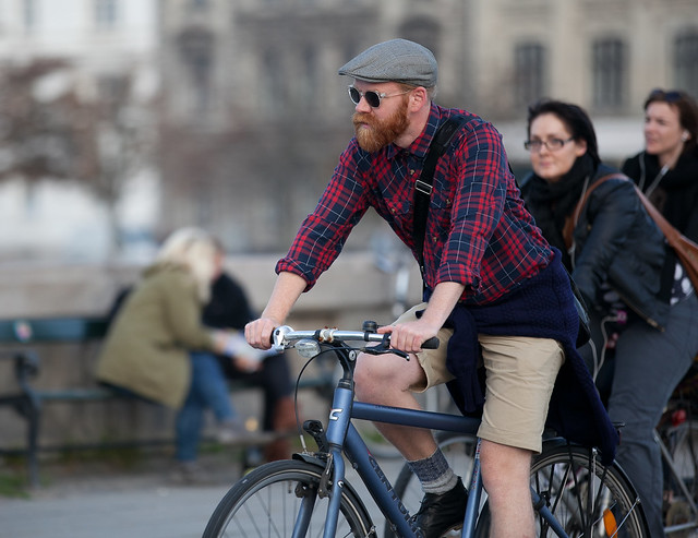 Copenhagen Bikehaven by Mellbin - Bike Cycle Bicycle - 2011 - 1993