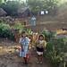 kids near Uxmal - 1995 por MalcolmYoung