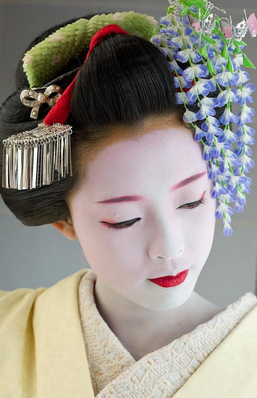 Kanzashi Calendar! 6498876353_0496578be8_b