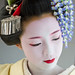 Takahina with Fuji Kanzashi by John Paul Foster