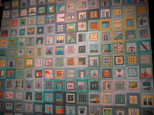 Amazing quilts by Erin Wilson