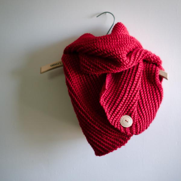 my infinity scarf