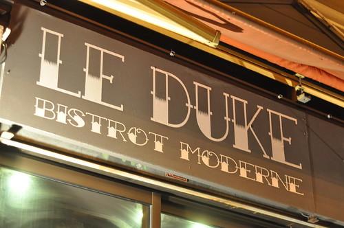 Le Duke by Pirlouiiiit 15122011