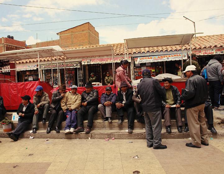 Боливия.Потоси. BOLI010