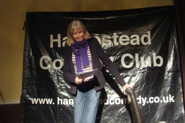 Hampstead Comedy Club Worshop021