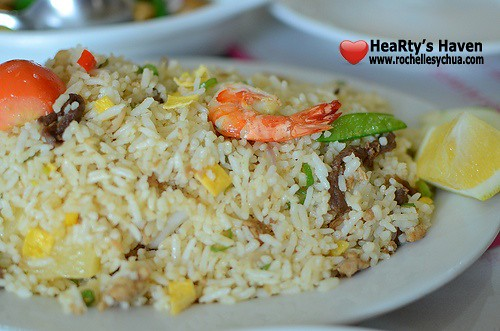 muang thai fried rice