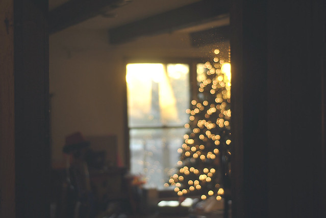 Christmas at 22