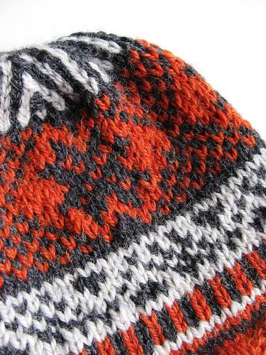 Magnus' Hat