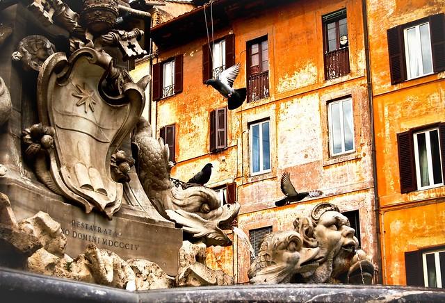 Italy. (633)T