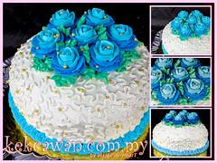 Hantaran Cake 101211Y