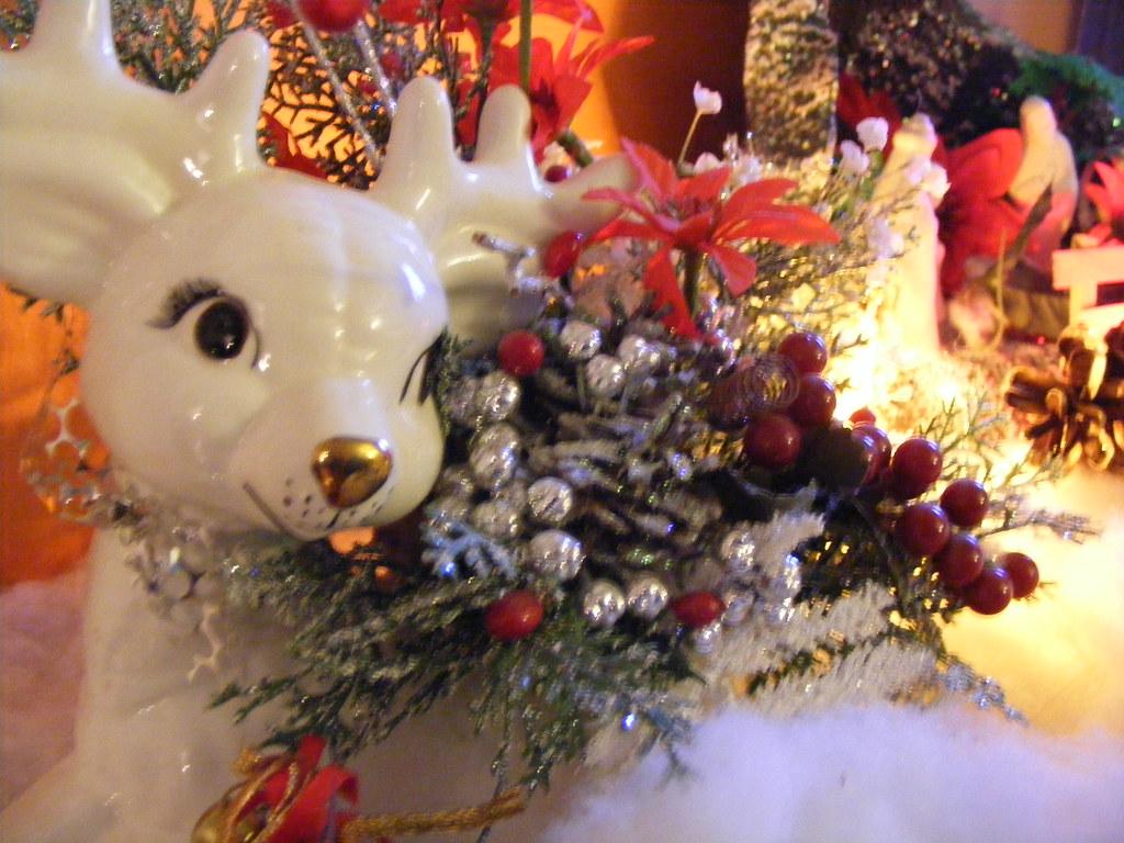** Joyeux Noël ** Merry Christmas ** Feliz Navidad **