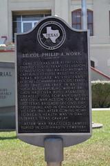 Photo of Black plaque № 23589