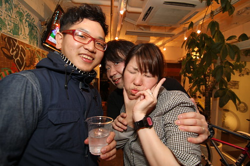 KJS END YEAR PARTY 2011