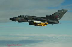 Tornado GR.1 ZA354 BAe Systems