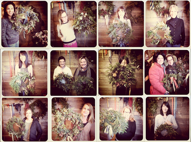 Wreath Making 101