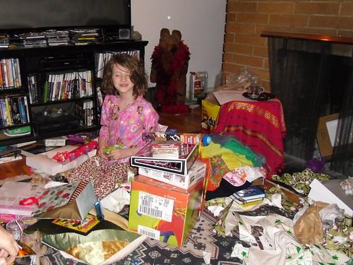 christmas carnage 1