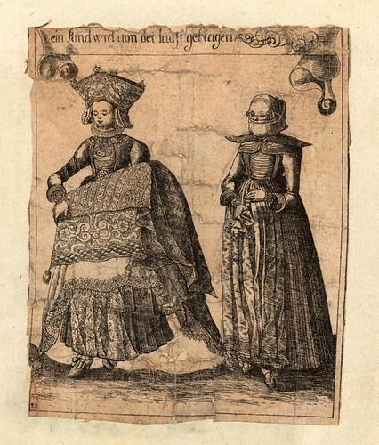 009-Basler Kleidung aller hoh- und nidriger Standts-Personen…1634- Hanns Heinrich Glaser