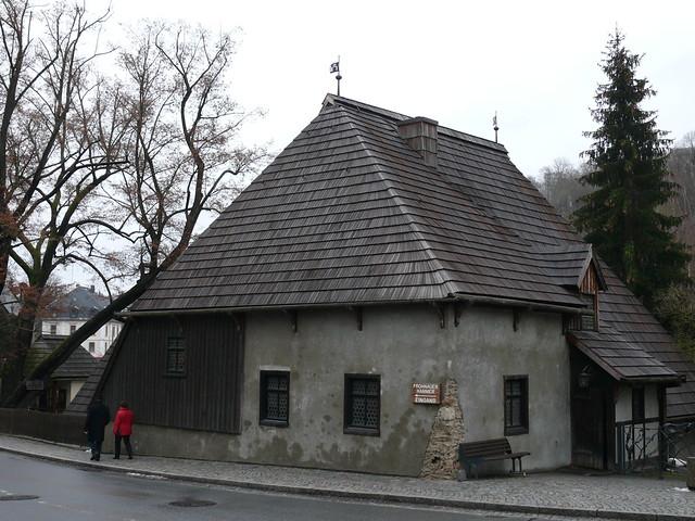 Technisches Museum Frohnauer Hammer