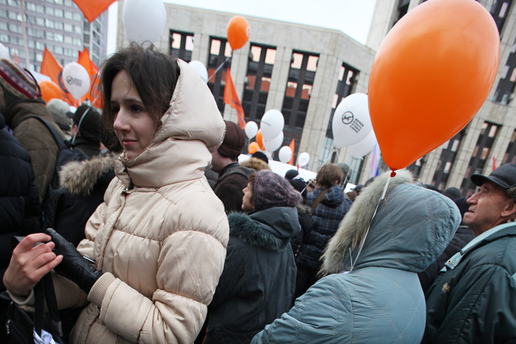 Moscow, 24 December 10