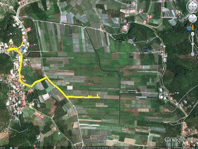 2011-9-17南投頭社