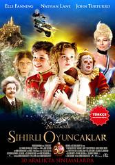 Sihirli Oyuncaklar - The Nutcracker (2011)