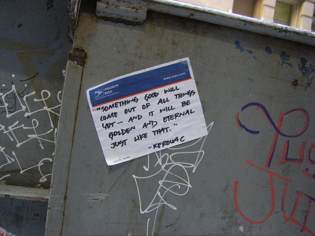 Minna Street, SF, CA, 12/29/2011