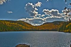 Lac du Pioui
