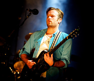 Kings of Leon (Caleb Followill)