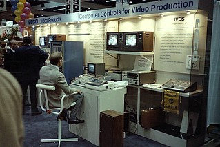 1983 SMPTE Convention - EECO