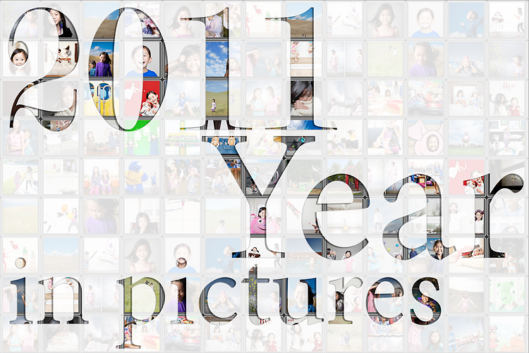 2011 Year in Pictures
