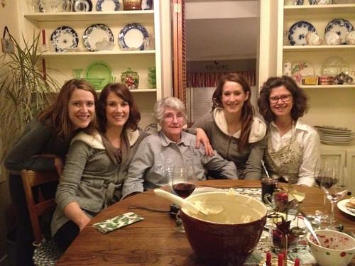 grandma carroll