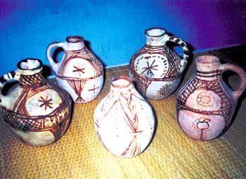 La poterie de Bokoia