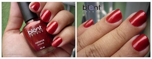 Blant - Romance & Silver Dust