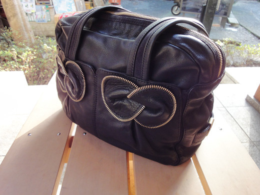 Leather bag from see by Chloe_1