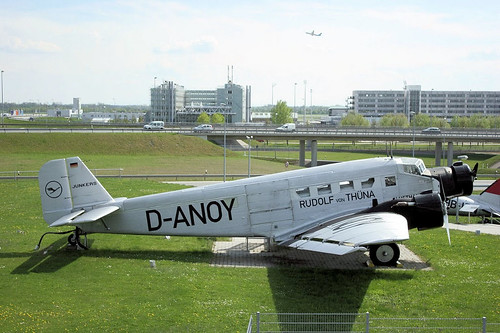 D-ANOY
