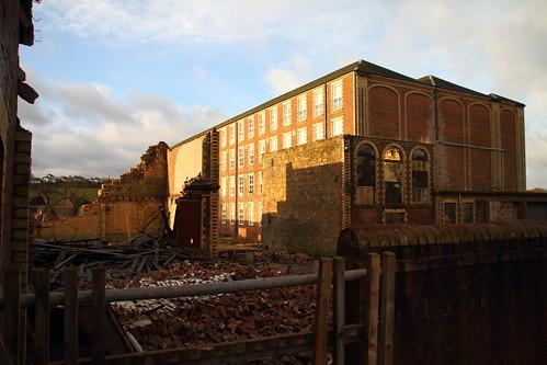 Hayford Mills 223