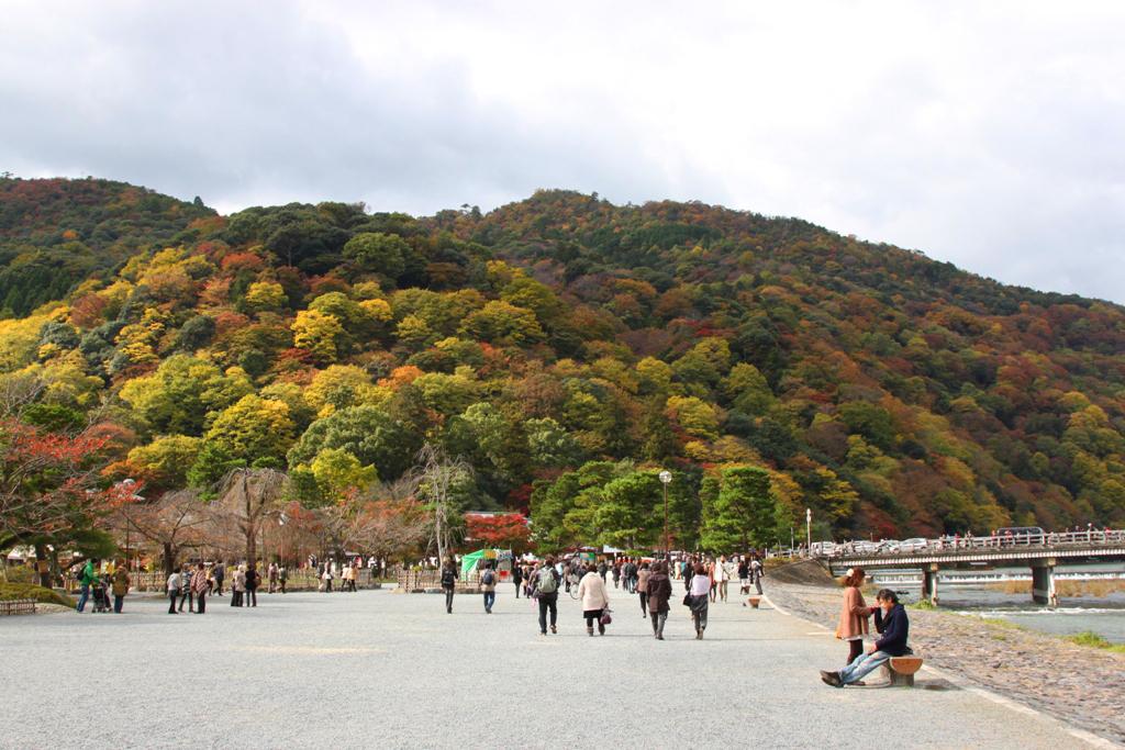 Kyoto Arashiyama tourist guide (10)