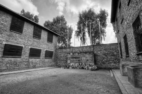 Courtyard at Block 11