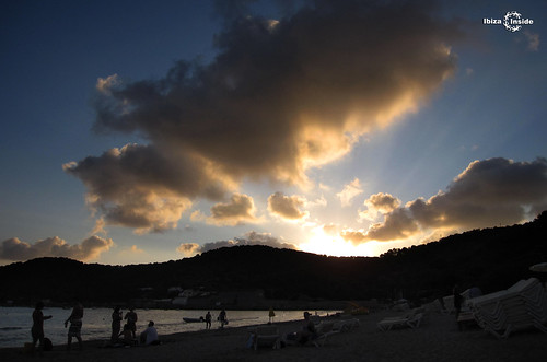 Ibiza Magic beach Light