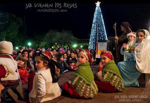 ya vienen los Reyes by José-María Moreno García = FOTÓGRAFO HUMANISTA