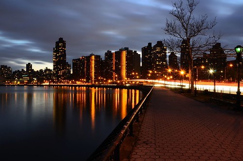 East River Esplanade, Yorkville, Upper East Side, New York City CLS_5645.JPG
