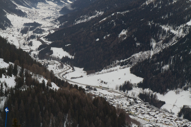 St. Anton Vally