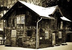 Alt House