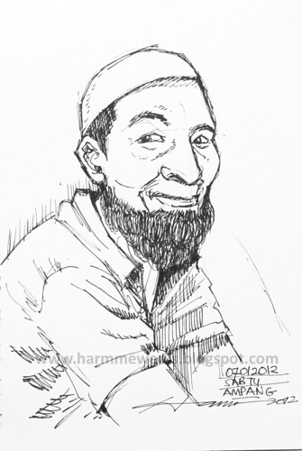 07022012 - Ustaz Azhar Idrus by hamifaizal mohsin