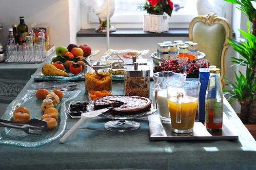 perfekt breakfast